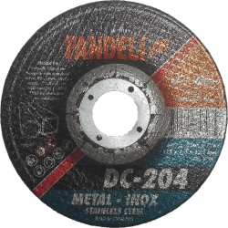 Disco de Corte Metal/Inox